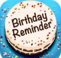 cake reminder service