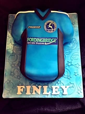 local team cake